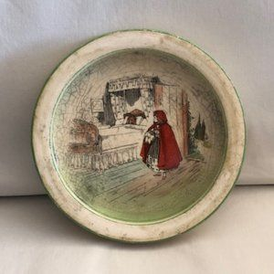 Antique Royal Doulton Dish